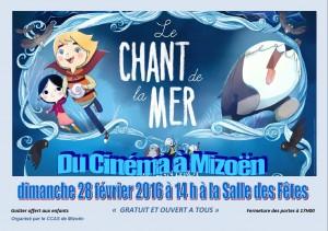 CinemaMizoen